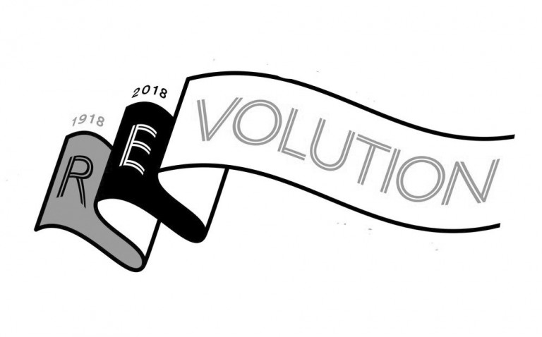 R_E_volution 1918/2018