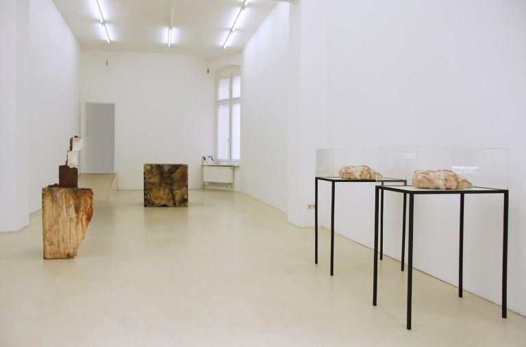Gallery M + R Fricke, Berlin 2015